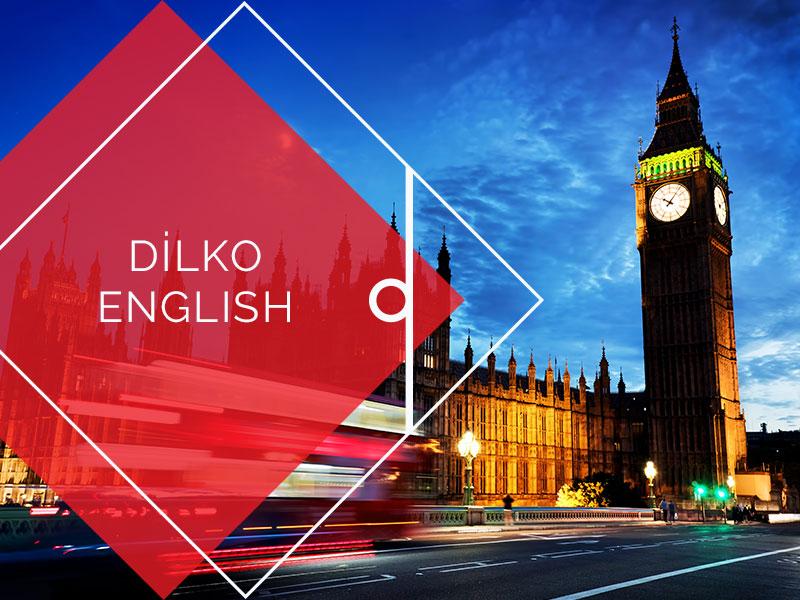 dilko-english